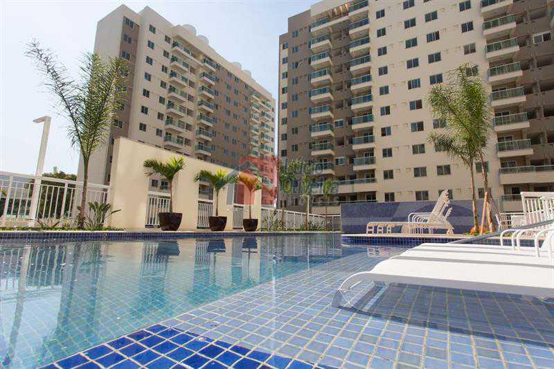 2 - Apartamento À Venda - Penha - Rio de Janeiro - RJ - VPAP30190 - 3