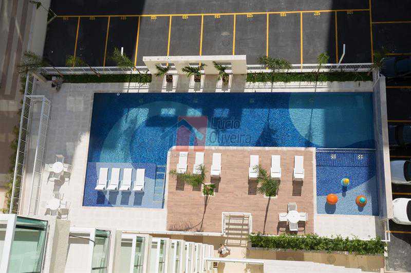 4 - Apartamento À Venda - Penha - Rio de Janeiro - RJ - VPAP30190 - 5