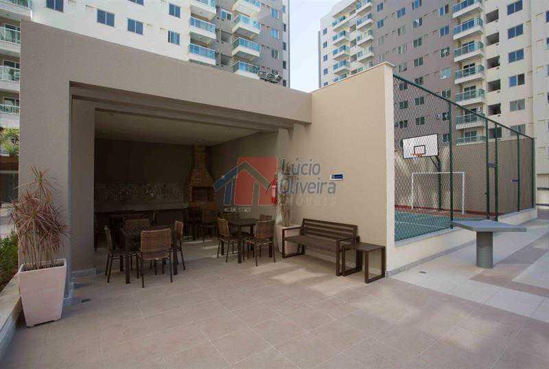 5 - Apartamento À Venda - Penha - Rio de Janeiro - RJ - VPAP30190 - 6