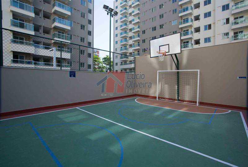 6 - Apartamento À Venda - Penha - Rio de Janeiro - RJ - VPAP30190 - 7
