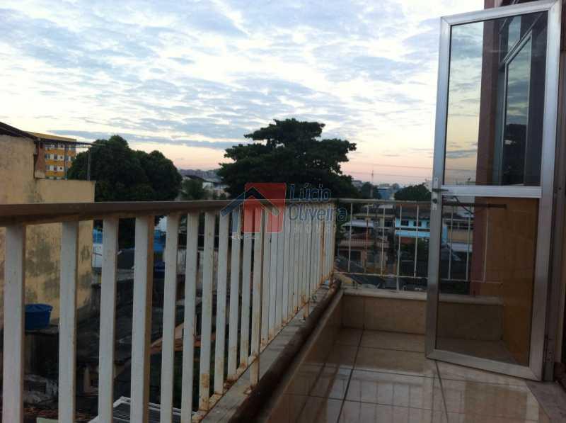 3 - Apartamento À Venda - Vila da Penha - Rio de Janeiro - RJ - VPAP20880 - 4