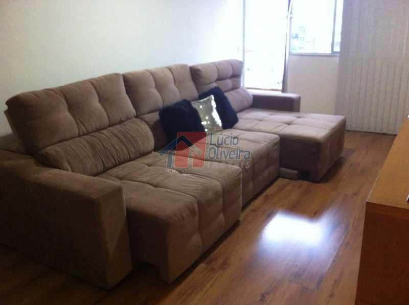 2 - Apartamento À Venda - Vila da Penha - Rio de Janeiro - RJ - VPAP20880 - 3