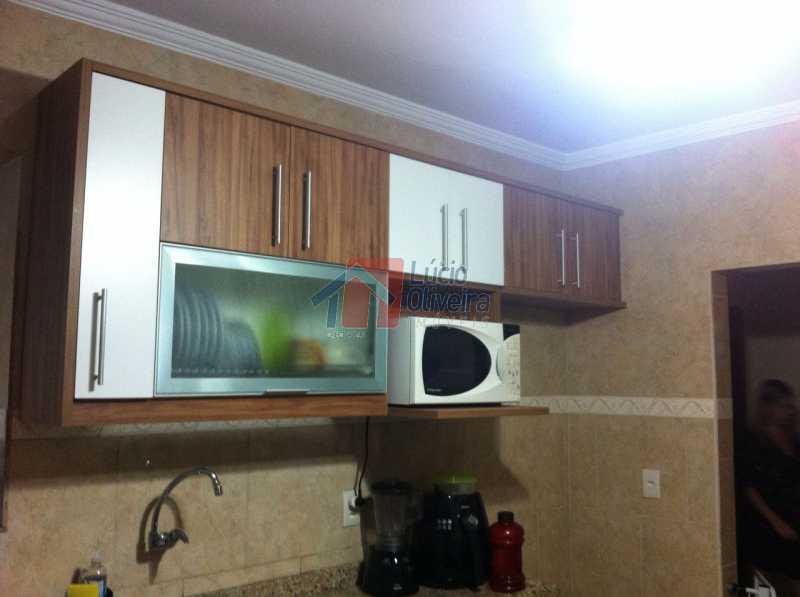 12 - Apartamento À Venda - Vila da Penha - Rio de Janeiro - RJ - VPAP20880 - 13