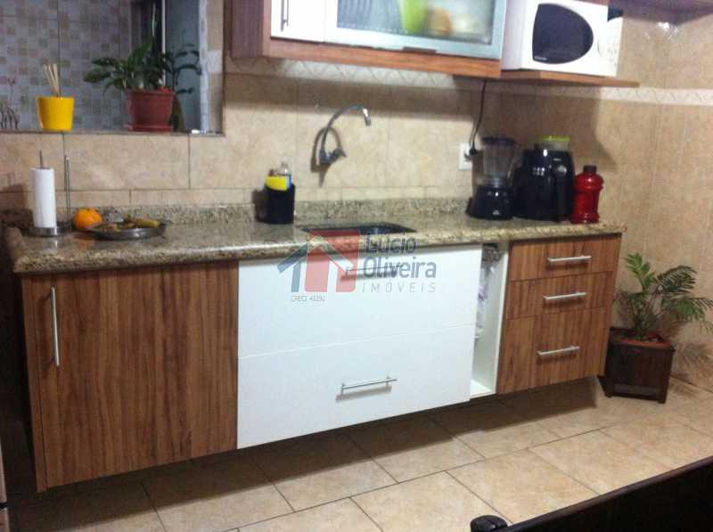 11 - Apartamento À Venda - Vila da Penha - Rio de Janeiro - RJ - VPAP20880 - 12