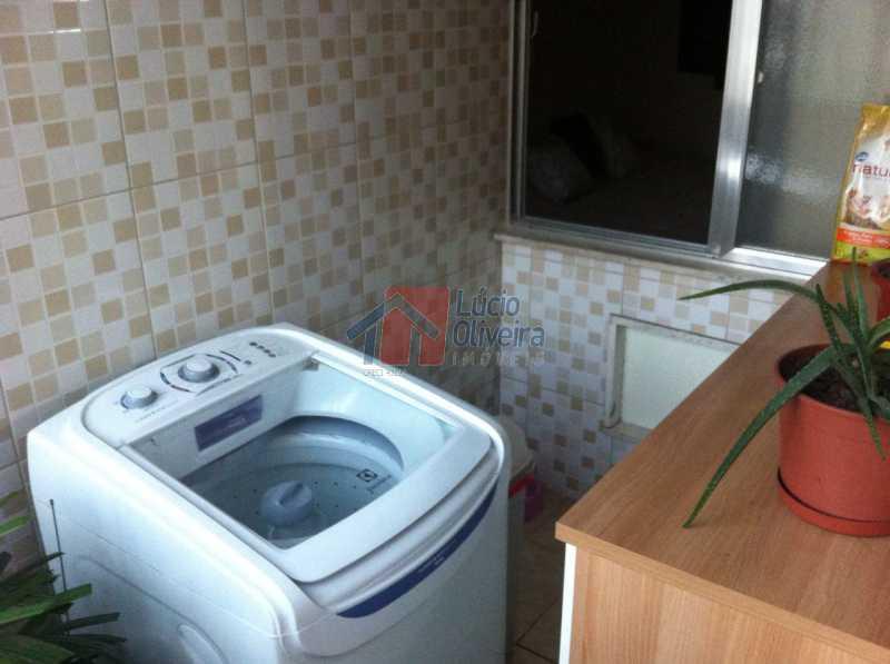 15 - Apartamento À Venda - Vila da Penha - Rio de Janeiro - RJ - VPAP20880 - 16