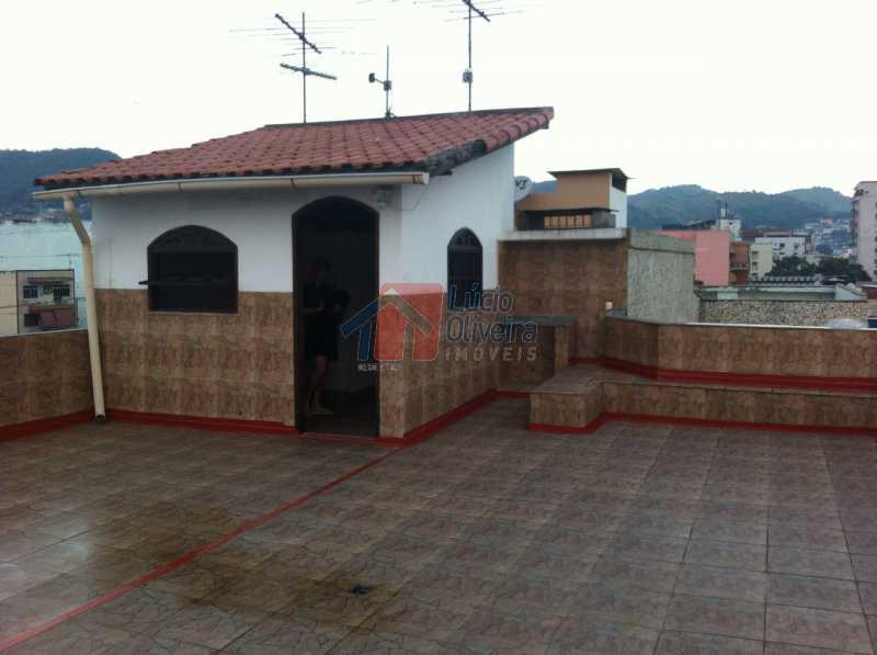 18 - Apartamento À Venda - Vila da Penha - Rio de Janeiro - RJ - VPAP20880 - 19