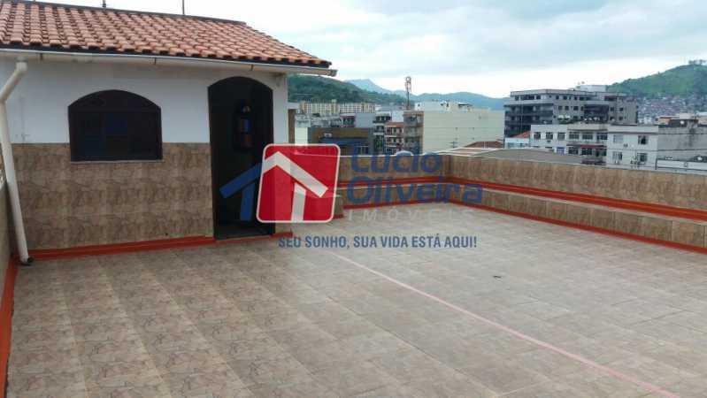 20 - Apartamento À Venda - Vila da Penha - Rio de Janeiro - RJ - VPAP20880 - 21