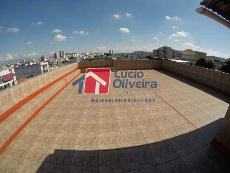 19 - Apartamento À Venda - Vila da Penha - Rio de Janeiro - RJ - VPAP20880 - 20
