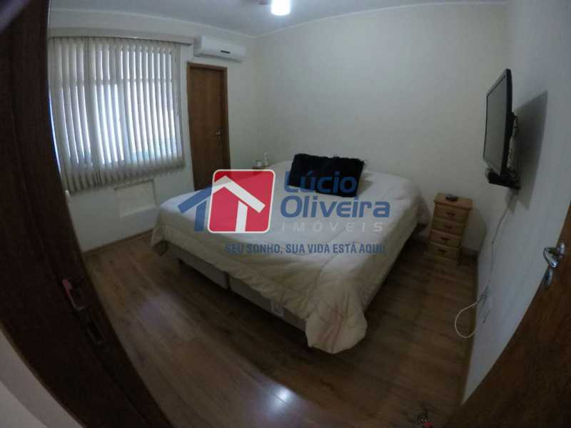 5 - Apartamento À Venda - Vila da Penha - Rio de Janeiro - RJ - VPAP20880 - 6