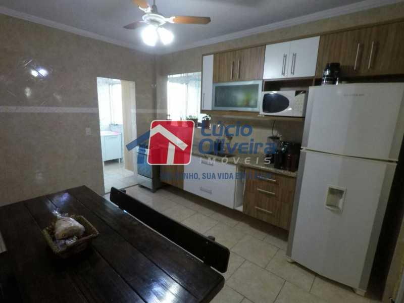 14 - Apartamento À Venda - Vila da Penha - Rio de Janeiro - RJ - VPAP20880 - 15