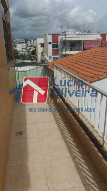 4 - Apartamento À Venda - Vila da Penha - Rio de Janeiro - RJ - VPAP20880 - 5