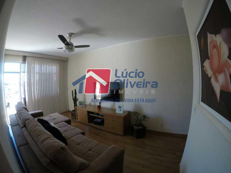 1 - Apartamento À Venda - Vila da Penha - Rio de Janeiro - RJ - VPAP20880 - 1
