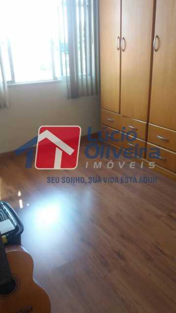 9 - Apartamento À Venda - Vila da Penha - Rio de Janeiro - RJ - VPAP20880 - 10