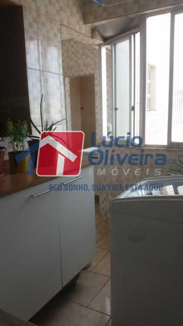 17 - Apartamento À Venda - Vila da Penha - Rio de Janeiro - RJ - VPAP20880 - 18