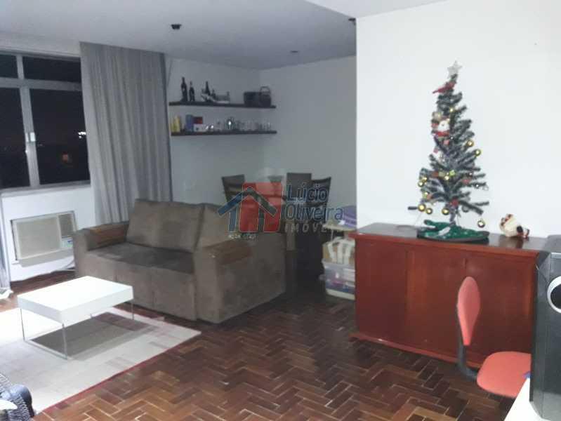 1 - Apartamento À Venda - Praça Seca - Rio de Janeiro - RJ - VPAP30197 - 1