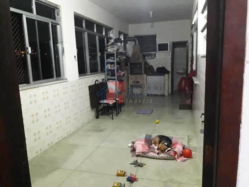 2 - Apartamento À Venda - Praça Seca - Rio de Janeiro - RJ - VPAP30197 - 3