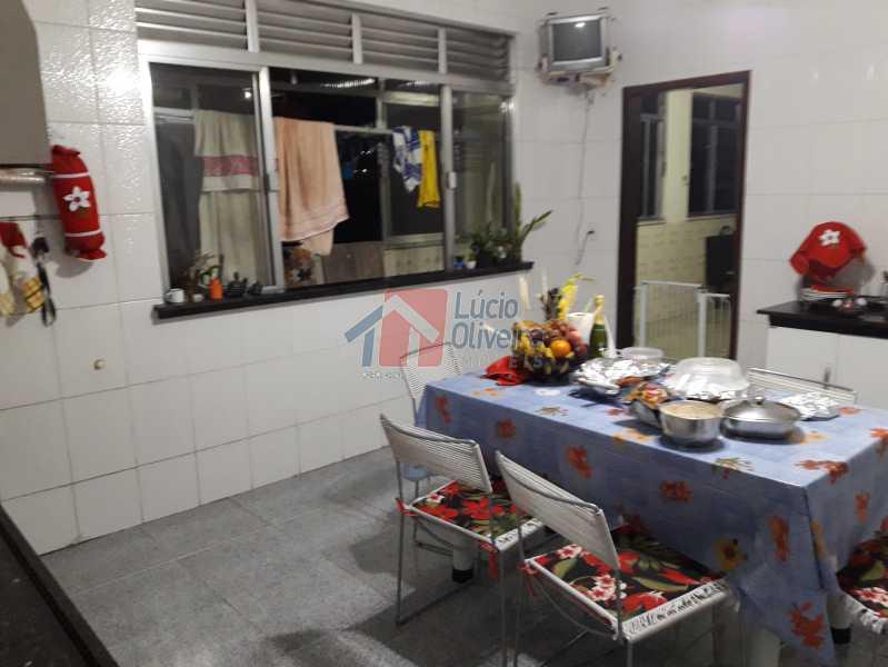 4 - Apartamento À Venda - Praça Seca - Rio de Janeiro - RJ - VPAP30197 - 5