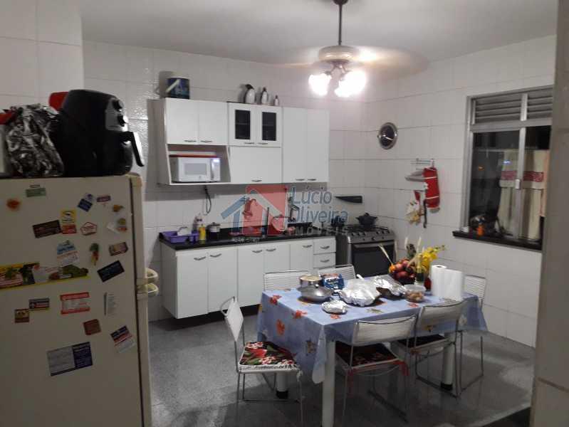5 - Apartamento À Venda - Praça Seca - Rio de Janeiro - RJ - VPAP30197 - 6
