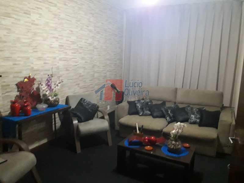 18 - Apartamento À Venda - Praça Seca - Rio de Janeiro - RJ - VPAP30197 - 18