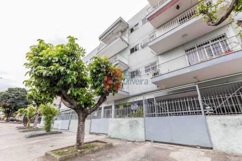 2 Fachada Ang.2 - Apartamento 2 quartos, Vazio. - VPAP20881 - 22