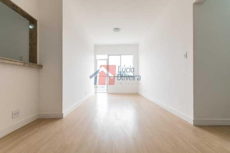 3 Sala - Apartamento 2 quartos, Vazio. - VPAP20881 - 1
