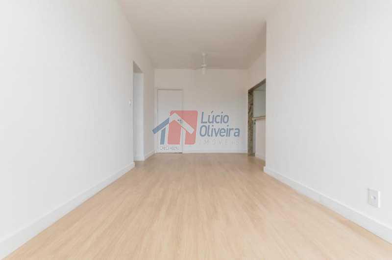 5 Sala Ang.3 - Apartamento 2 quartos, Vazio. - VPAP20881 - 4