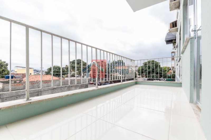 8 Varanda Ang.2 - Apartamento 2 quartos, Vazio. - VPAP20881 - 7