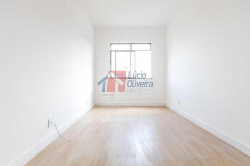 9 Quarto 1 - Apartamento 2 quartos, Vazio. - VPAP20881 - 8