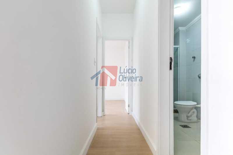 16 Circulação - Apartamento 2 quartos, Vazio. - VPAP20881 - 15