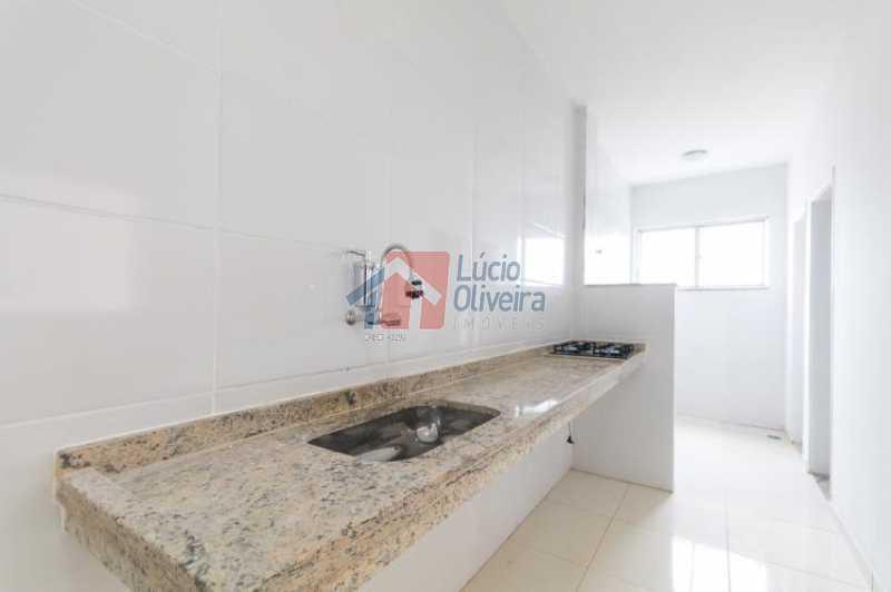 18 Cozinha Ang.2 - Apartamento 2 quartos, Vazio. - VPAP20881 - 17