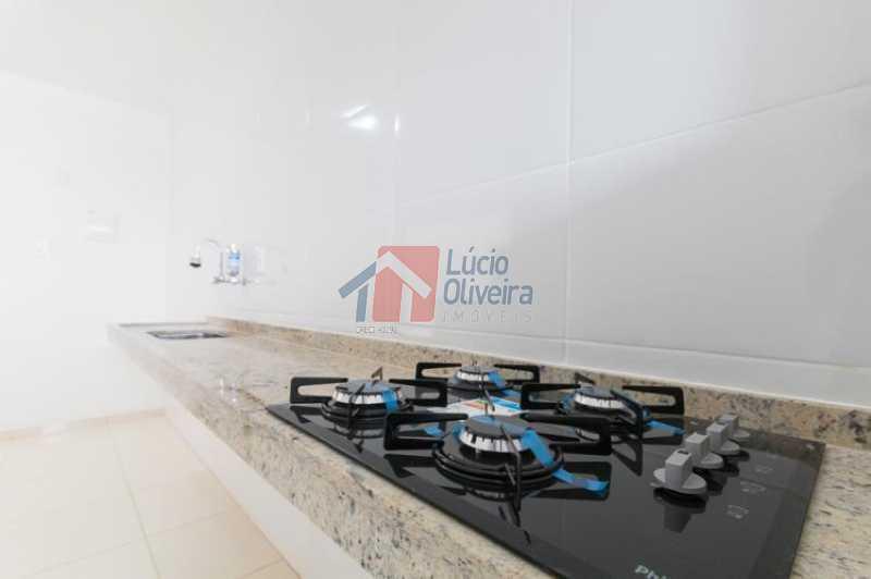 19 Cozinha Ang.3 - Apartamento 2 quartos, Vazio. - VPAP20881 - 18