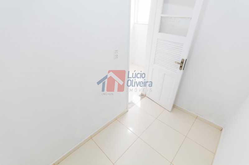 20 Dp. Empregada - Apartamento 2 quartos, Vazio. - VPAP20881 - 19