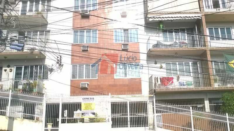 1 Fachada - Apartamento À Venda - Vila da Penha - Rio de Janeiro - RJ - VPAP30198 - 1