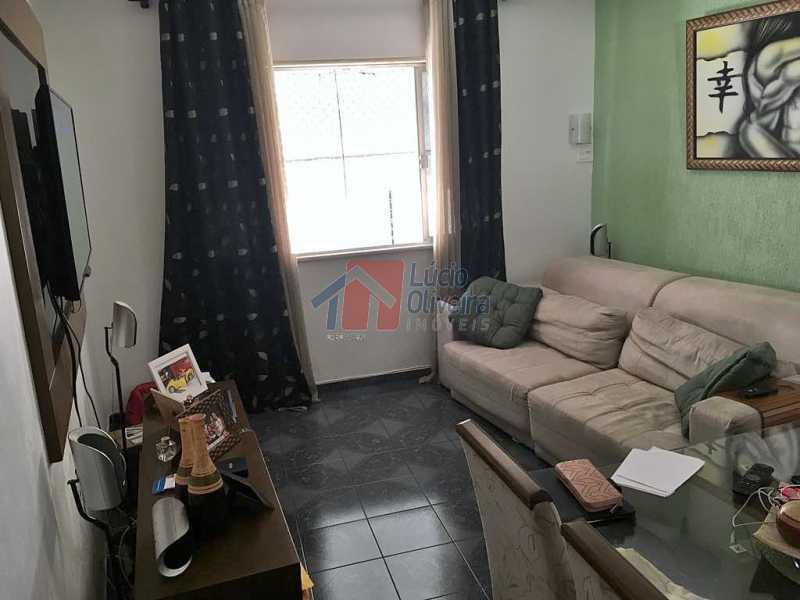 2 Sala - Apartamento À Venda - Vila da Penha - Rio de Janeiro - RJ - VPAP30198 - 3