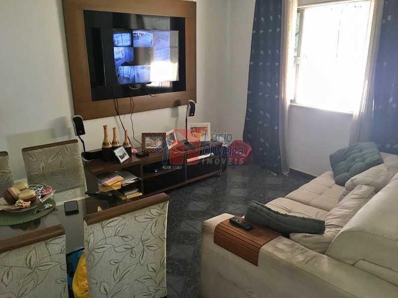 3 Sala Ang.2 - Apartamento À Venda - Vila da Penha - Rio de Janeiro - RJ - VPAP30198 - 4