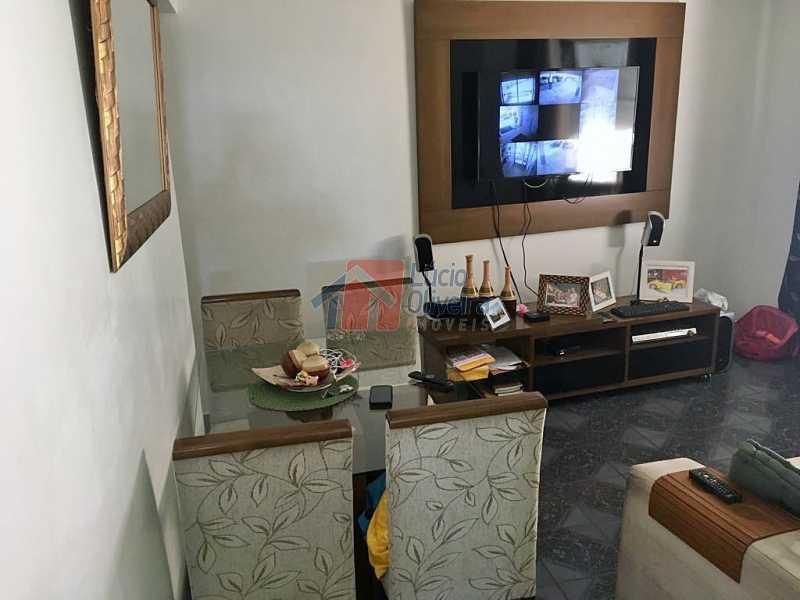 4 Sala Ang.3 - Apartamento À Venda - Vila da Penha - Rio de Janeiro - RJ - VPAP30198 - 5