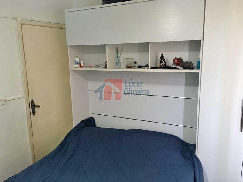 5 Quarto 1 - Apartamento À Venda - Vila da Penha - Rio de Janeiro - RJ - VPAP30198 - 6