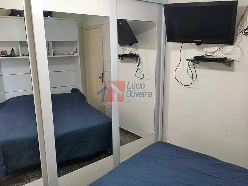 7 Quarto 1 Ang.3 - Apartamento À Venda - Vila da Penha - Rio de Janeiro - RJ - VPAP30198 - 8
