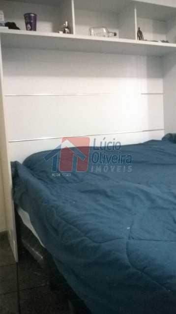 8 Quarto 1 Ang.4 - Apartamento À Venda - Vila da Penha - Rio de Janeiro - RJ - VPAP30198 - 9