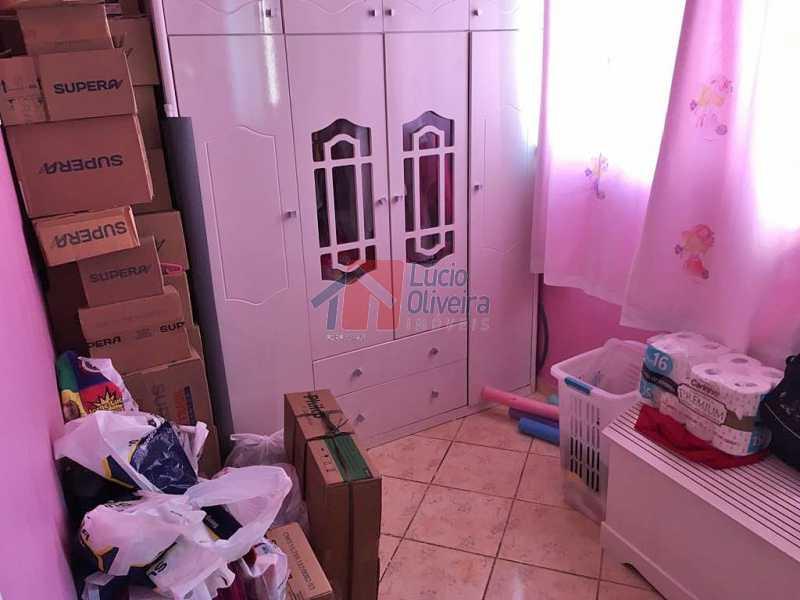 12 Quarto 3 - Apartamento À Venda - Vila da Penha - Rio de Janeiro - RJ - VPAP30198 - 13
