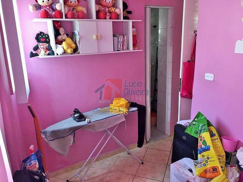13 Quarto 3 Ang.2 - Apartamento À Venda - Vila da Penha - Rio de Janeiro - RJ - VPAP30198 - 14