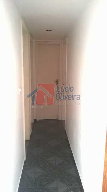 18 Circulação - Apartamento À Venda - Vila da Penha - Rio de Janeiro - RJ - VPAP30198 - 19