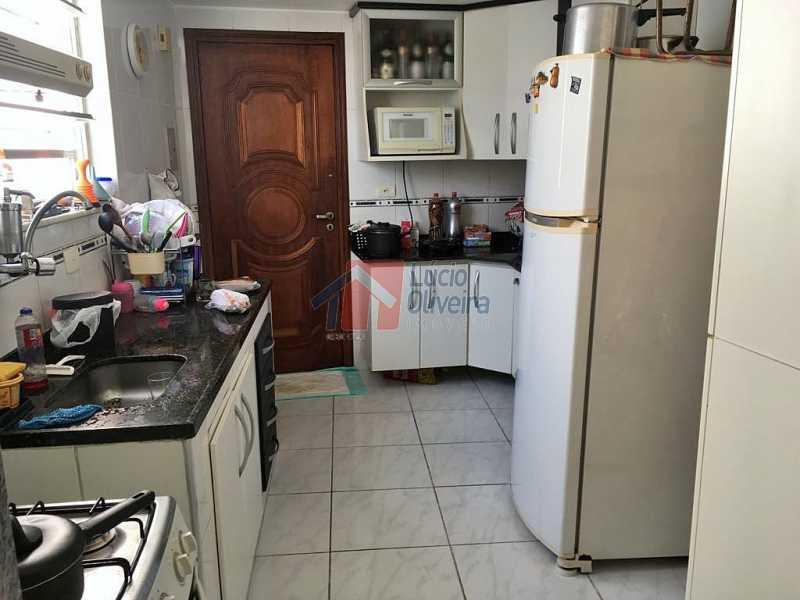 21 Cozinha Ang.3 - Apartamento À Venda - Vila da Penha - Rio de Janeiro - RJ - VPAP30198 - 22