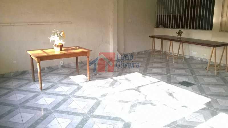 22 Salão de festas - Apartamento À Venda - Vila da Penha - Rio de Janeiro - RJ - VPAP30198 - 23