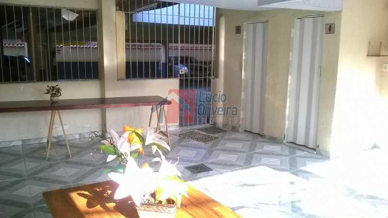 23 Salão de festas Ang.2 - Apartamento À Venda - Vila da Penha - Rio de Janeiro - RJ - VPAP30198 - 24