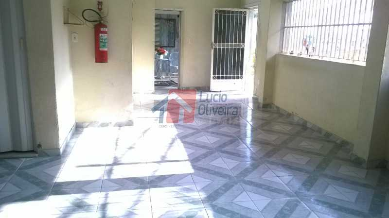 24 Salão de festas Ang.3 - Apartamento À Venda - Vila da Penha - Rio de Janeiro - RJ - VPAP30198 - 25