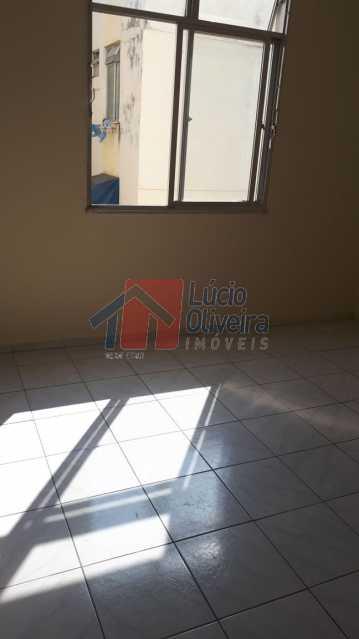 03 - Apartamento para alugar Avenida Darcy Bitencourt Costa,Olaria, Rio de Janeiro - R$ 750 - VPAP20887 - 4