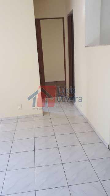 05 - Apartamento para alugar Avenida Darcy Bitencourt Costa,Olaria, Rio de Janeiro - R$ 750 - VPAP20887 - 6