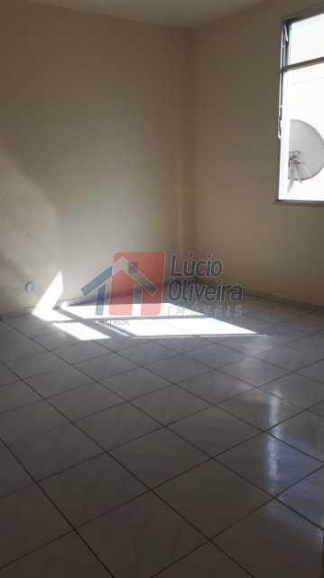 06 - Apartamento para alugar Avenida Darcy Bitencourt Costa,Olaria, Rio de Janeiro - R$ 750 - VPAP20887 - 7