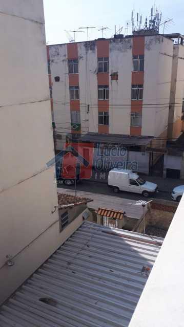 02 - Apartamento para alugar Avenida Darcy Bitencourt Costa,Olaria, Rio de Janeiro - R$ 750 - VPAP20887 - 3